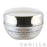 Tony Moly Intense Repair Live Snail Cream