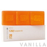 Amway G&H Complexion Bar