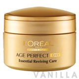 L'oreal Age Perfect Essence Essential Reviving Care Day Cream