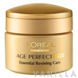 L'oreal Age Perfect Essence Essential Reviving Care Eye Cream