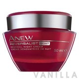 Avon Anew Reversalist Night