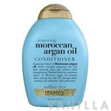 Organix Renewing Moroccan Argan Oil Conditioner