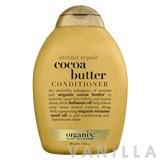 Organix Instant Repair Cocoa Butter Conditioner