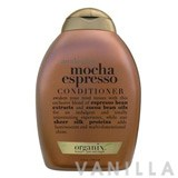 Organix Awakening Mocha Espresso Conditioner