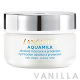 Lancaster Aquamilk Absolute Moisture & Protection Rich Cream