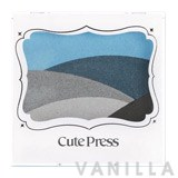 Cute Press Color Fantasy Eye Candy