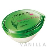 Pond's Flawless White Naturals Day Cream