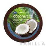 Boots Extracts Coconut Body Butter