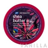 Boots Extracts Shea Butter Body Butter