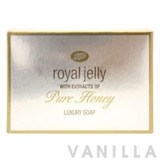Boots Royal Jelly Luxury Soap