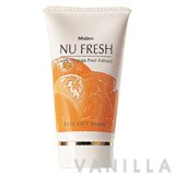 Mistine Nu Fresh Peel Off Mask