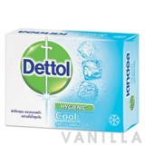 Dettol Hygienic Cool Soap