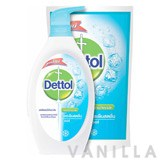 Dettol Cool Shower Gel