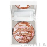 New CID i-bronze Compact Powder Bronzer with Mirror