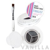 New CID i-gel Long Wear Gel Eye Liner Trio with Brush