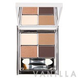 New CID i-shadow Eye Shadow Quad with Mirror