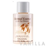 Holika Holika Oatmeal Essence Lip & Eye Remover