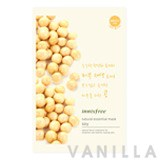 Innisfree Natural Essential Mask (Soy)