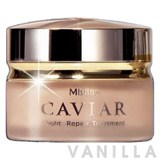 Mistine Caviar Night Repair Treatment