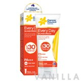 Cancer Council Everyday Sunscreen SPF30