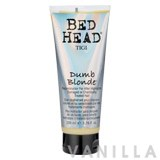 Bed Head Dumb Blonde Conditioner