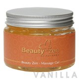 Kangzen-Kenko Beauty Zen - Massage Gel