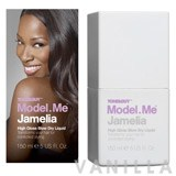 Toni&Guy Model.Me Jamelia High Gloss Blow Dry Liquid