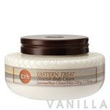 Erb Eastern Treat Nourish Body Cream