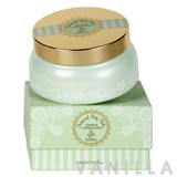 Urban Rituelle Geranium & Ginger Flower Botanical Body Balm