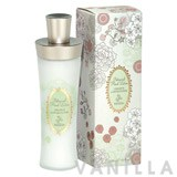 Urban Rituelle Geranium & Ginger Flower Botanical Hand Lotion