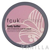 FCUK Polished Body Butter
