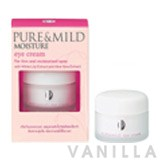 Pure & Mild Eye Cream