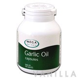 Mega We Care Garlic Oil