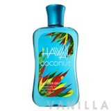 Bath & Body Works Hawaii Coconut Shower Gel