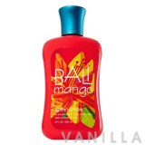 Bath & Body Works Bali Mango Body Lotion
