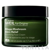 Origins Mega-Mushroom Skin Relief Soothing Face Cream