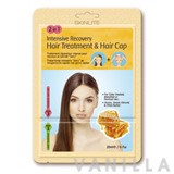 Skinlite Intensive Recovery Hair Treatment & Hair Cap