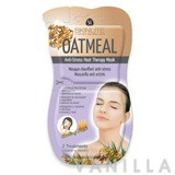 Skinlite Oatmeal Anti-Stress Heat Therapy Mask