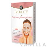 Skinlite Self-Heating Massage Cream