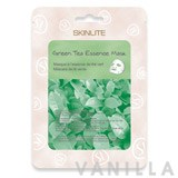 Skinlite Green Tea Essence Mask