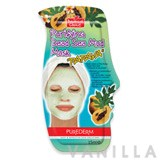 Purederm Botanical Choice Purifying Dead Sea Mud Mask Papaya