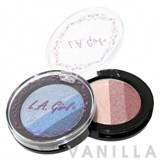 L.A. Girl High Def. Eyeshadow Trio