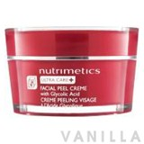 Nutrimetics Ultra Care Plus Facial Peel Creme