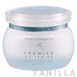 Nutrimetics Day Creme with SPF15