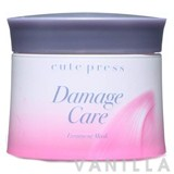 Cute Press Damage  Care Treatment Mask