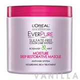 L'oreal EverPure Sulfate-Free Color Care System Moisture Deep Restorative Masque
