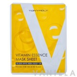 Tony Moly Vitamin Essence Mask