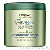 L'oreal EverStrong Sulfate-Free Fortify System Deep Replenishing Masque