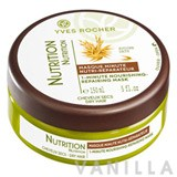 Yves Rocher Nutrition 1-Minute Nourishing-Repairing Mask