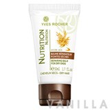 Yves Rocher Nutrition Repairing Balm for Dry Ends